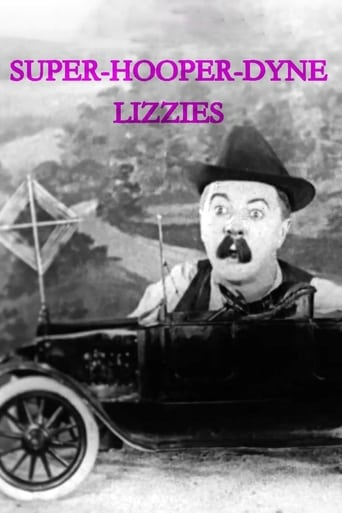 Super-Hooper-Dyne Lizzies