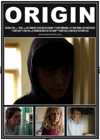 Poster of Origin
