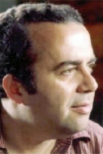 Image of Carlos César