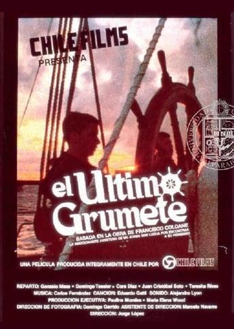 Poster of El último grumete