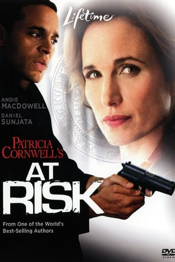 Poster of At Risk
