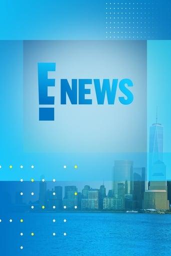 Poster of E! News