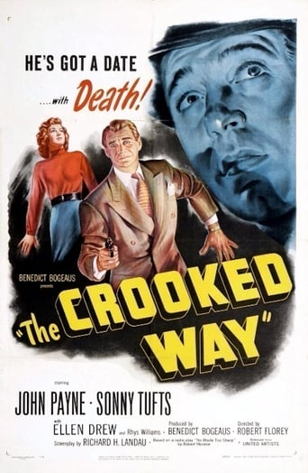 Poster of The Crooked Way
