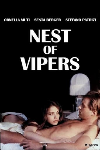 Poster of Nest of Vipers