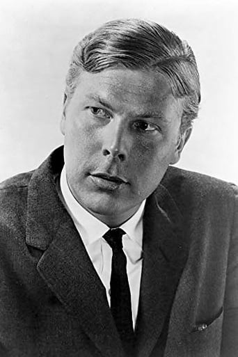 Image of Albert Salmi