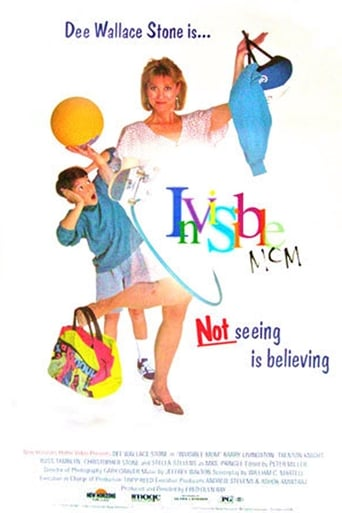 Poster of Invisible Mom