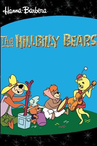 Poster of The Hillbilly Bears