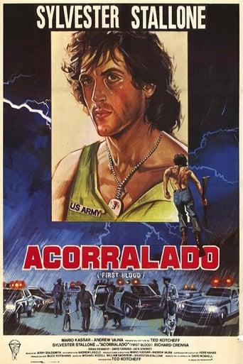 Poster of Acorralado