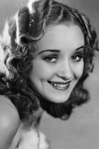 Image of Marian Marsh
