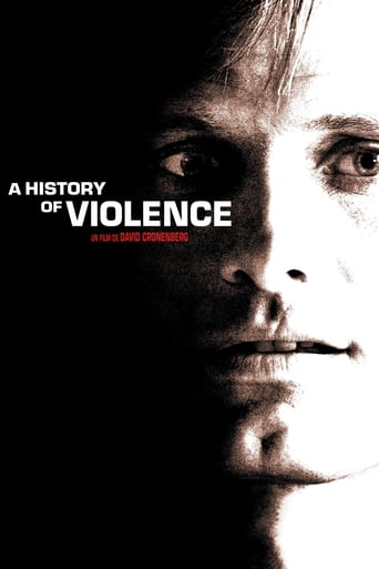 Poster of A History of Violence