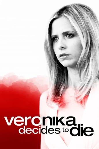 Poster of Veronika Decides to Die