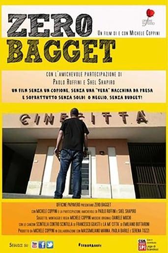 Poster of Zero Bagget