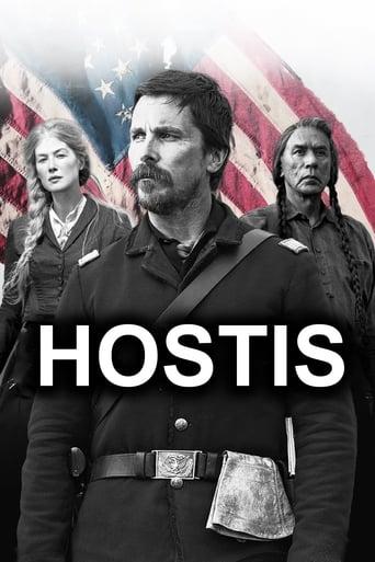 Hostis - Poster