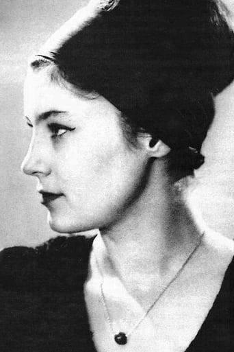 Image of Valeriya Zaklunnaya