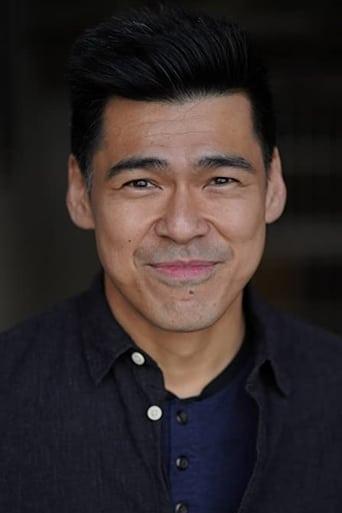 Image of Nelson Wong