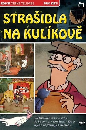 Poster of Strašidla na Kulíkově
