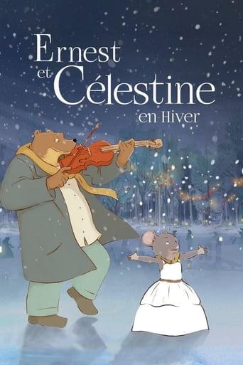 Poster of Ernest & Celestine's Winter