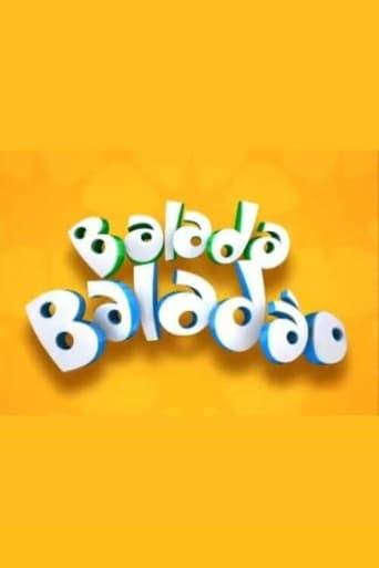 Poster of Balada, Baladão