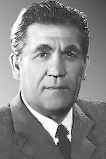 Image of Fyodor Odinokov