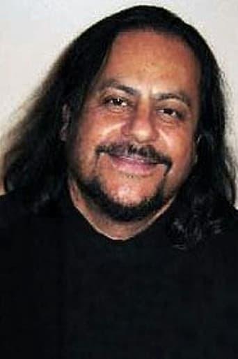 Image of Tito Larriva