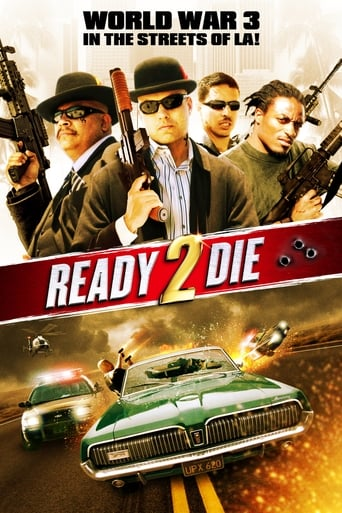 Poster of Ready 2 Die