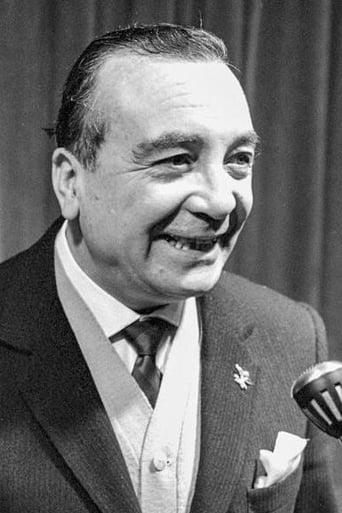 Image of Bobby Deglané