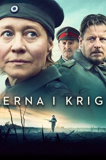 Poster of Erna at War