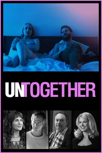 Poster of Untogether