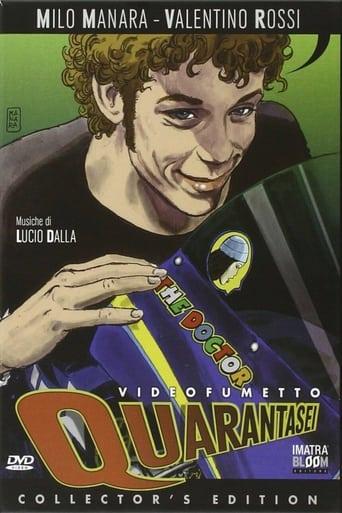 Poster of Quarantasei