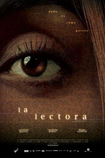 Poster of La Lectora