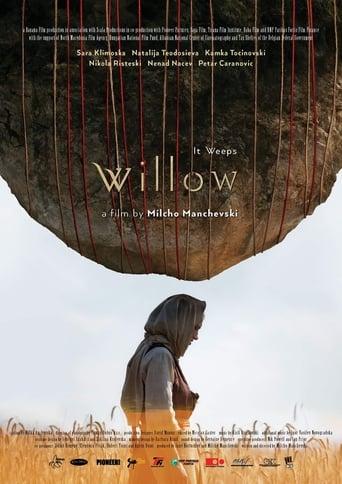 WILLOW (MACEDONIAN) (DVD)