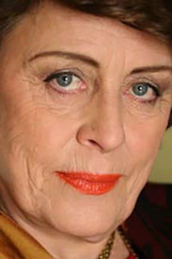 Image of Sheena Larkin