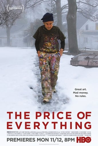 Poster of The Price of Everything