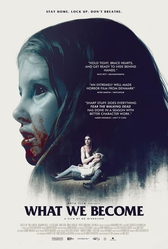 Poster of What We Become