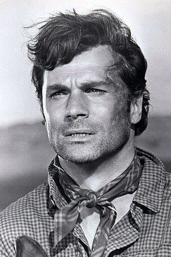 Image of George Maharis