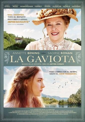 Poster of La Gaviota