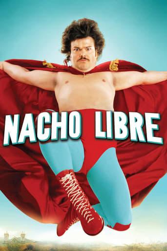 Poster of Nacho Libre