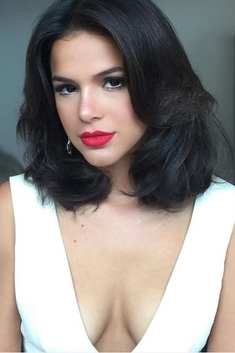 Image of Bruna Marquezine