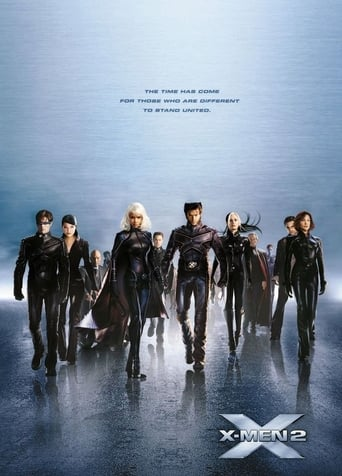 The Secret Origin of X-Men poster