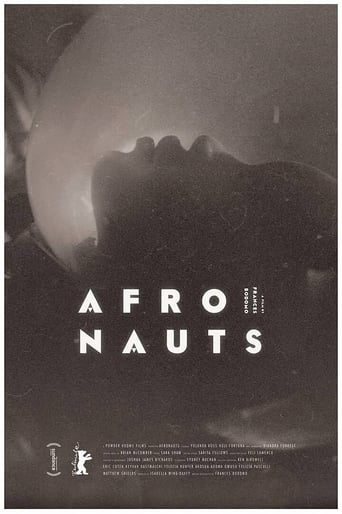 Poster of Afronauts