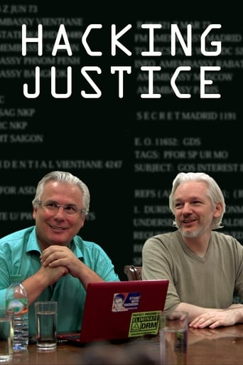 Hacking Justice