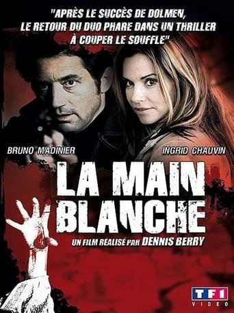 Poster of La Main blanche