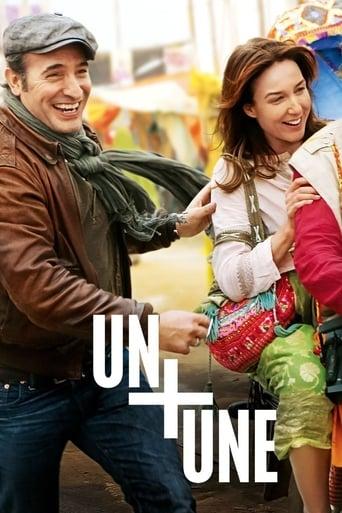 Poster of Un + une