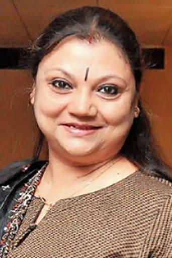 Mithu Chakrabarty