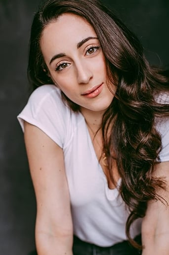 Image of Alyssa Tavares