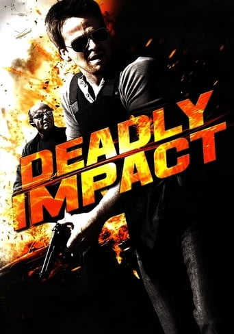 Poster of Deadly Impact