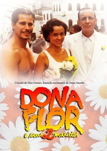 Poster of Dona Flor e Seus 2 Maridos