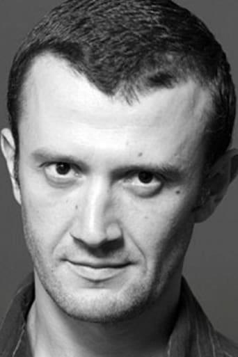 Image of Hristo Mitzkov