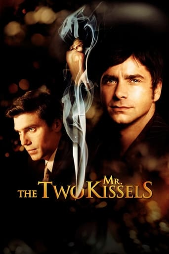 Poster of The Two Mr. Kissels