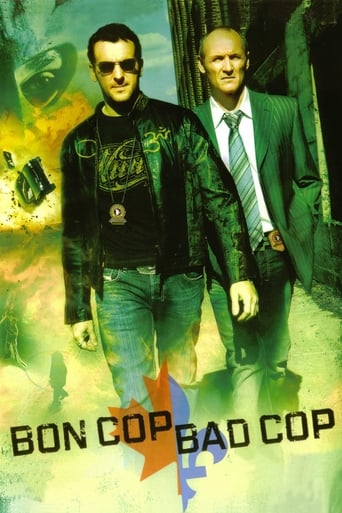 Poster of Bon Cop Bad Cop